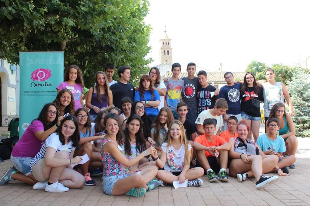 Convivencia-Alcubierre-Juventud-concilia