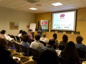 presentación CONCILIA Barbastro